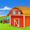 Big Farm: Mobile Harvest игра ферма