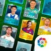 LaLiga Top Cards 2020