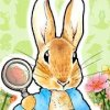 Peter Rabbit -Hidden World-