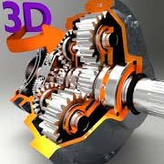 3D Engineering Animations